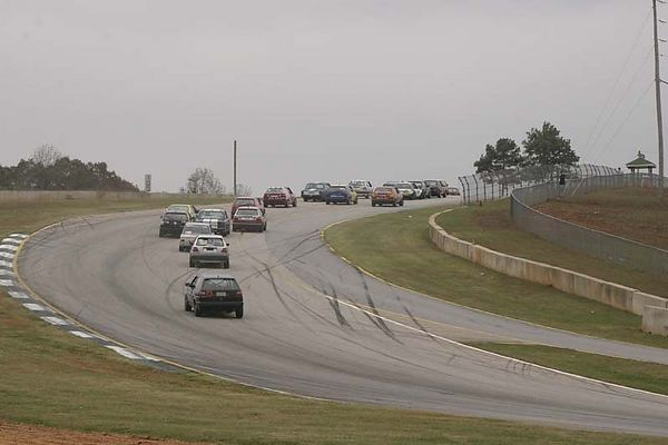 No-0332 Race Group 2-ITB, ITC