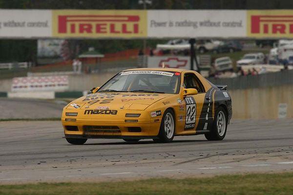 No-0332 Race Group 5-ITS