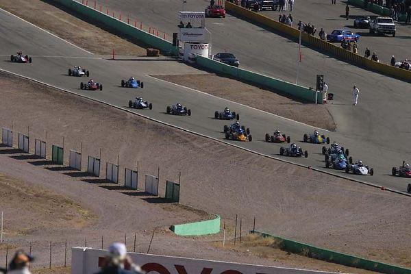 No-0333 Race Group 1