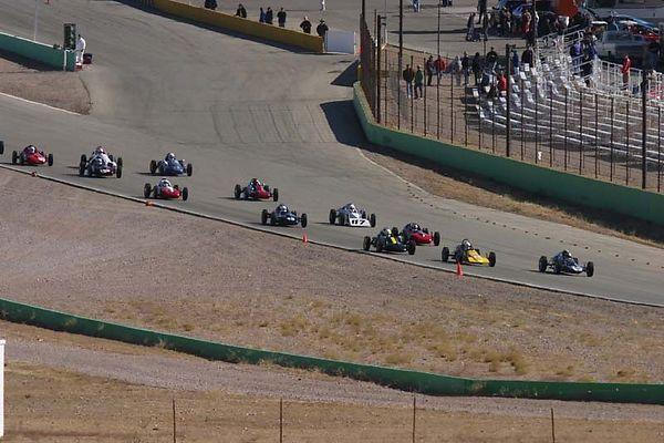 No-0333 Race Group 2
