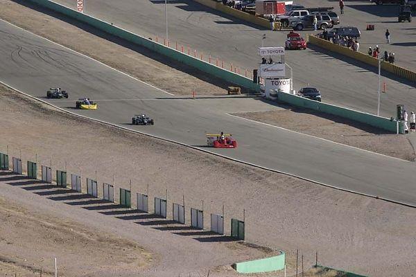 No-0333 Race Group 3