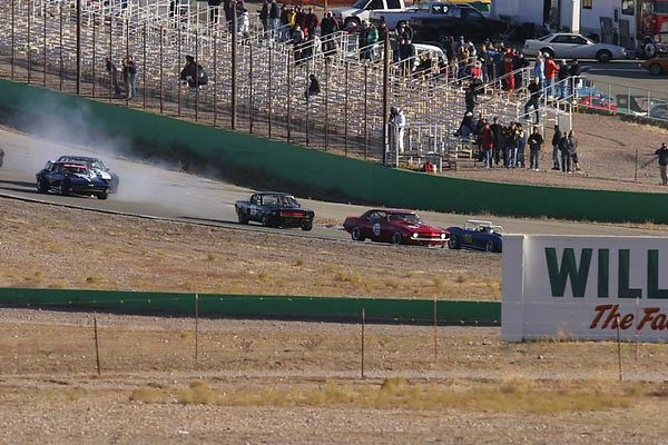 No-0333 Race Group 4