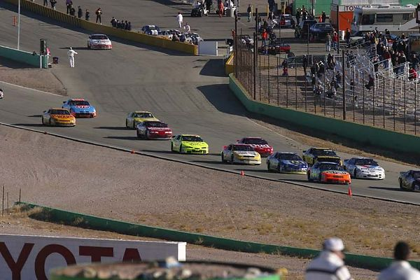 No-0333 Race Group 8