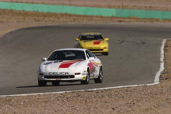 No-0333  VROC Race