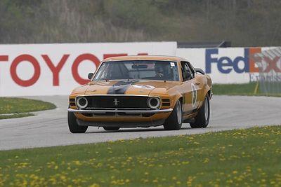 No-0313 Race Group 6