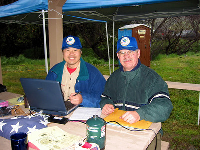 3/15/2003 - Spring Camporee @ Firestone