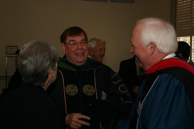 2003 Inauguration