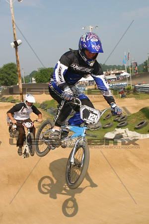 2003 Nationals