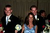 Maniacal Roe brothers worry a bridesmaid