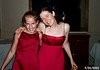 Cousins in red