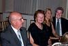Hogans, Anna and Brian enjoy a laugh