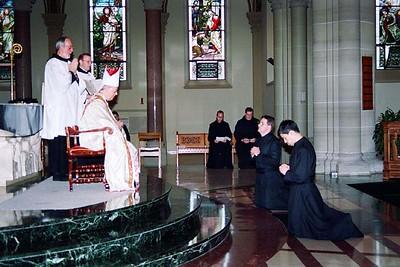 2003 Simple Vows