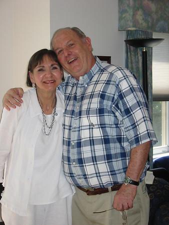 07 Nat & Donna's 50th Anniversary