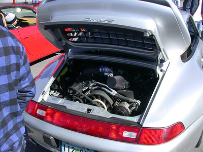 supercharged carrera 4