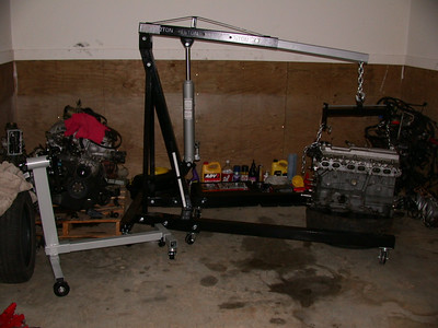 my engine makes 3