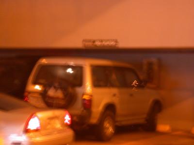 Montero parking