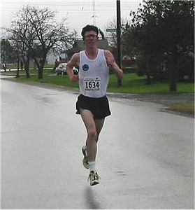 2003 Bazan Bay 5K - David Matte