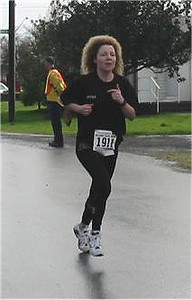 2003 Bazan Bay 5K - Princess Papaya, Mia Crouch