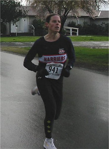 2003 Bazan Bay 5K - Meghan Day runs a good 5K