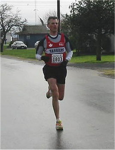 2003 Bazan Bay 5K - Paul Siluch