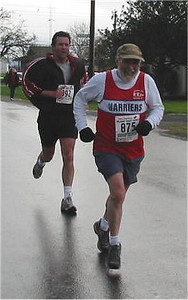 2003 Bazan Bay 5K - Phil Cornforth