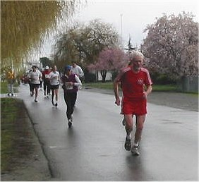 2003 Bazan Bay 5K - The epic Arthur Taylor