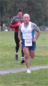 2003 Cedar 12K - John Botelho