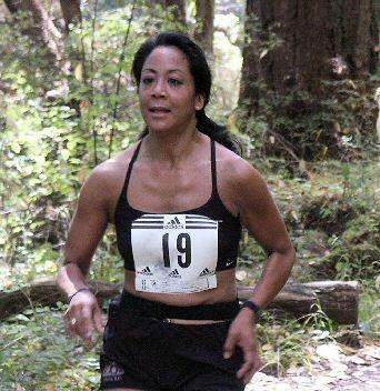 2003 Gutbuster Mount Doug - Dee Ogden had a good run