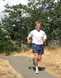 2003 Gutbuster Mount Doug - Mike Abernethy still looking strong