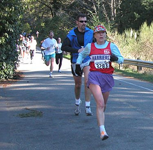2003 Hatley Castle 8K - Marcia Stromsmoe with good air