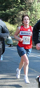 2003 Hatley Castle 8K - Adena Cronk with good air