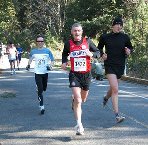 2003 Hatley Castle 8K - Bob Reid with good air