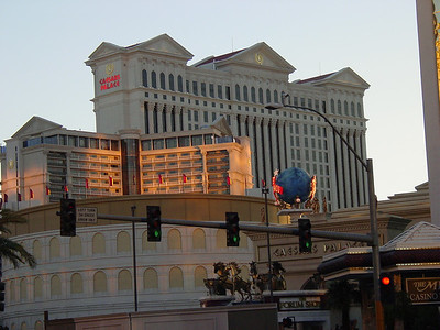 2003 - March Scott In Vegas