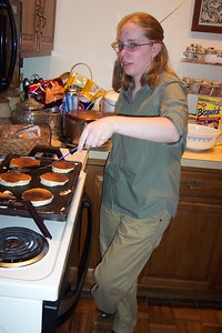 Pancake Mornin' 1