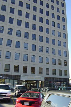 2003 - October Boston