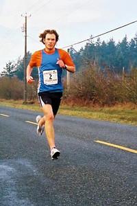 2003 Pioneer 8K - Last year's winner Jim Finlayson in second