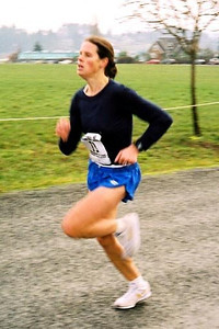 2003 Pioneer 8K - Meghan Day - 5th woman overall