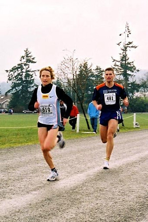 2003 Pioneer 8K - Lucy Smith and Cliff Kennell
