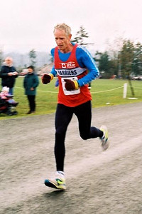 2003 Pioneer 8K - Rob Grant finishes strong