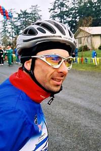2003 Pioneer 8K - Steve Bachop