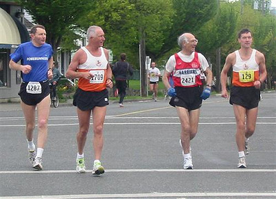 2003 Times-Colonist 10K - Master masters