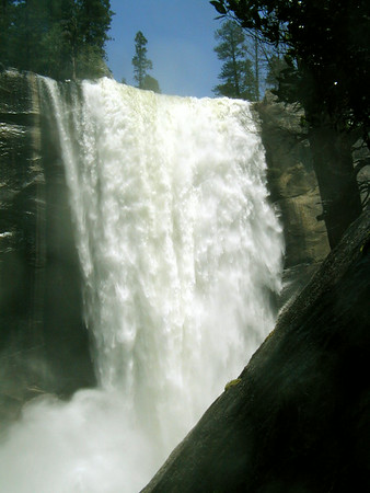 2003 June Vernal Fall