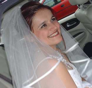 2003 Vivien Wedding