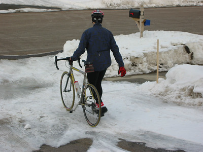 20030301 Training In Vermont