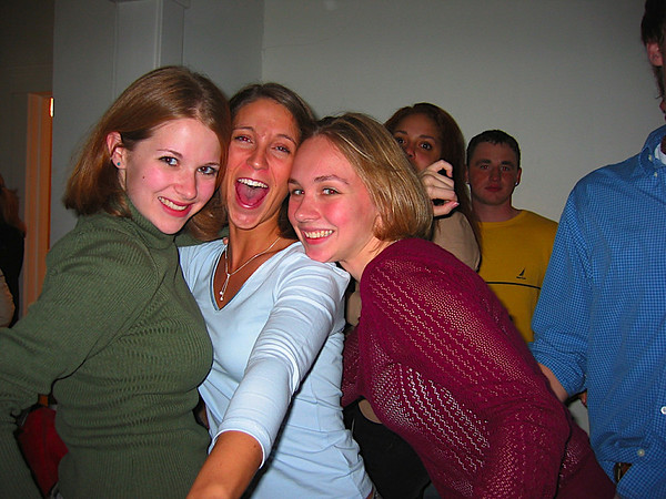 Acapella Night (2003-10-18)
