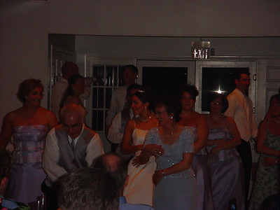 Amy & Casey's Wedding