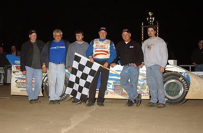 Davey Johnson and Crew