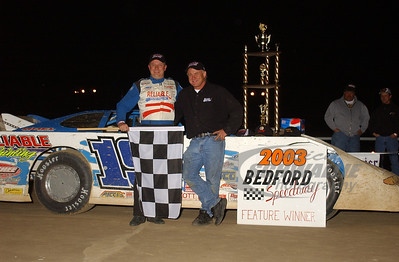 Davey Johnson and Dale Beitler