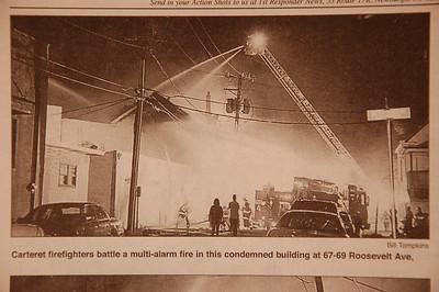 1st Responder Newspaper - September 2003