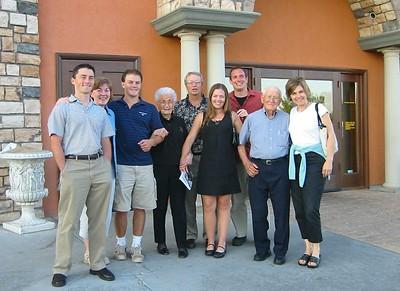 Cinzettis 2003 September